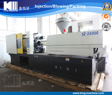 Injection Moulding Machine SZ-2400A