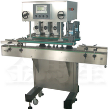 Full Automatic Belt Type Capping Machine