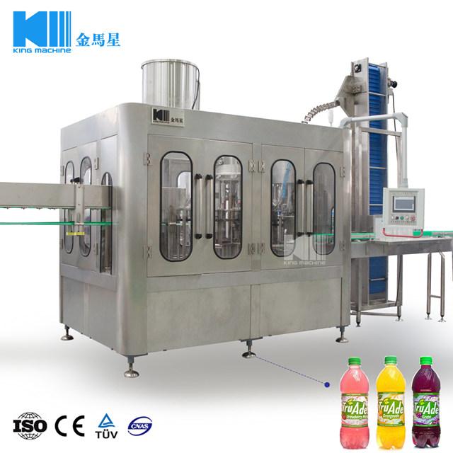 Automatic Orange Juice Filling Machine 8000bph Buy Juice