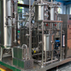 High Speed Carbonated Drink Mixing Machine