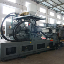 Plastic Injection Moulding Machine SZ-700A
