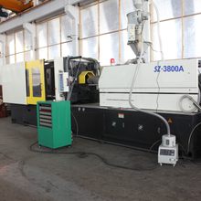 Injection Moulding Machine SZ-3800A