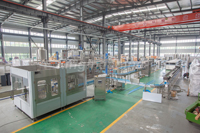 Complete Plant Juice production line will delivery